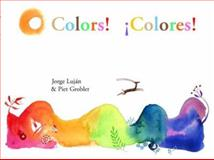 Colors! / Colores!, Jorge Luján, 0888998635