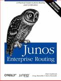 Junos Enterprise Routing : A Practical Guide to Junos Routing and Certification, Southwick, Peter and Marschke, Doug, 1449398634