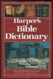 Harper's Bible Dictionary, , 0060698632