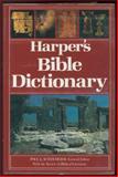 Harper's Bible Dictionary, , 0060698632