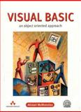 Visual Basic : An Object-Oriented Approach, McMonnies, Alistair, 0201648636