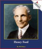 Henry Ford, Wil Mara, 051625863X
