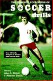 Coach's Collection of Soccer Drills, Reeves, John A. and Simon, J. Malcolm, 0918438632