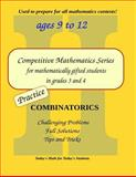 Practice Combinatorics, Cleo Borac and Silviu Borac, 0615868630