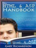 The HTML & ASP Handbook, Gary Richardson, 1411658639