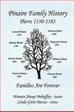 Pinaire Family History, Waneta Shoup Mehaffey, 1441598634
