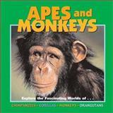 Apes and Monkeys, Deborah Dennard, 1559718633