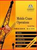 Mobile Crane Operations, NCCER Staff, 0131098640