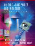 Human Computer Interaction, Dix, Alan J. and Abowd, Gregory D., 0132398648