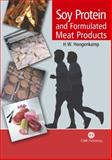 Soy Protein and Formulated Meat Products, Hoogenkamp, H. W., 085199864X