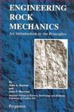 Engineering Rock Mechanics : An Introduction to the Principles, , 0080438644