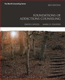 Foundations of Addictions Counseling, Capuzzi, David and Stauffer, Mark D., 0133998649