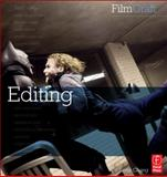 FilmCraft: Editing, Chang, Justin, 0240818644