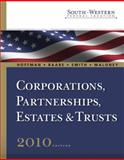 South-Western Federal Taxation 2010 : Corporations, Partnerships, Estates and Trusts, Professional Version, Hoffman, William H. and Raabe, William A., 0324828640