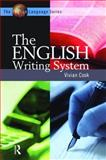 The English Writing System, Vivian Cook, 0340808640
