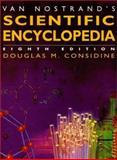 Van Nostrand's Scientific Encyclopedia, Considine, Douglas M., 0442018649