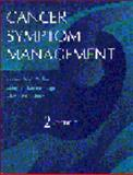 Cancer Symptom Management, Yarbro, Connie Henke and Frogge, Margaret Hansen, 076370864X