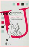 Unix, Gulbins, Jürgen and Obermayr, Karl, 3540588647