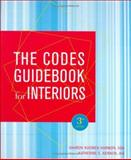 The Codes Guidebook for Interiors, Harmon, Sharon Koomen and Kennon, Katherine E., 0471648647