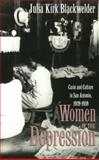 Women of the Depression 9780890968642