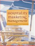 Hospitality Marketing Management and NRAEF Package, Reid, Robert D. and Bojanic, David C., 047170864X