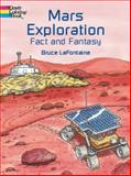 Mars Exploration, Bruce LaFontaine, 0486418642