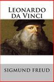 Leonardo Da Vinci, Sigmund Freud, 1482668645