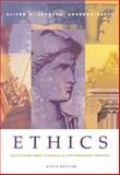 Ethics : Selections from Classical and Contemporary Writers, Johnson, Oliver and Reath, Andrews, 0155058649