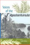 Voices of the Apalachicola, FAITH EIDSE, 0813028647