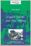 English Gypsies and State Policies, Mayall, David, 090045864X