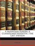 A Mountain Europ, John Fox, 1142848647