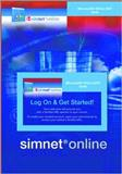 SimNet for Office 2007 Office Suite Registration Card, Triad Interactive Staff, 0077218647