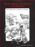 Basic Animal Nutrition and Feeding, Church, David C. and Pond, Wilson G., 0471308641