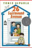 26 Fairmount Avenue, Tomie dePaola, 0698118642