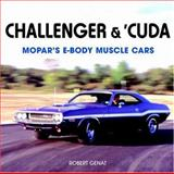 Challenger And 'Cuda, Robert Genat, 0760318646