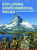 Exploring Environmental Issues : An Integrated Approach, Kemp, David D., 0415268648