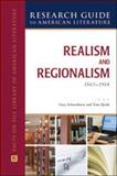 Realism and Regionalism, 1865-1914, Layman, Bruccoli-Clark and Quirk, Tom, 0816078645