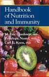 Handbook of Nutrition and Immunity, , 1468498649