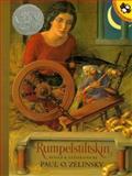 Rumpelstiltskin, Brothers Grimm Staff, 0140558640