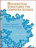 Mathematical Structures for Computer Science, Gersting, Judith L., 071676864X