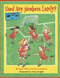 Used Any Numbers Lately?, Susan Allen and Jane Lindaman, 146770864X