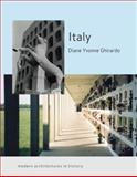 Italy : Modern Architectures in History, Ghirardo, Diane Yvonne, 1861898649