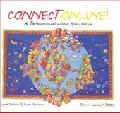 Connect Online!, Lynne M. Schrum and Gwen Solomon, 0538628642