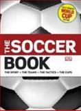 The Soccer Book, David Goldblatt, 0756668646