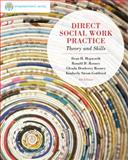 Brooks/Cole Empowerment Series: Direct Social Work Practice, Hepworth, Dean H. and Rooney, Ronald H., 0840028644