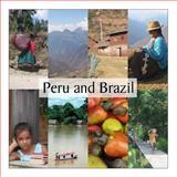Peru and Brazil, Bill Rowley, 1493508644