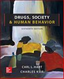 Drugs, Society and Human Behavior, Hart, Carl and Ksir, Charles, 0078028647