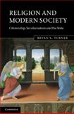 Religion and Modern Society 9780521858649