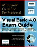 Microsoft Certified Professional Visual Basic 4.0 Exam Guide, Hawhee, Howard and Toomey, Peg, 0789708647