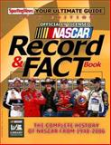 NASCAR Record and Fact Book, Sporting News, 0892048646